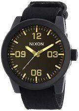 Nixon Men's Corporal Watch A2431354-00 - New!