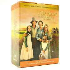 Little House on the Prairie The Complete series season 1-9 (DVD, 48-Disc boxSet)