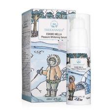 [TREEANNSEA] Eskimo Mella Pleasure Whitening Serum - 30ml / Free Gift