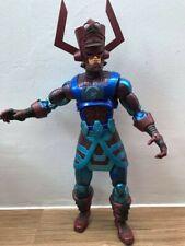 toybiz marvel legends galactus baf complete