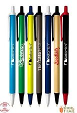 BIC Clic Stic Pen Printed With Your Company Information / Logo / Text  300 QTY