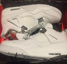 88970ea3dd29 Deadstock Air Jordan 4 Retro Size 14 308497 102 Pure Money Brand New In Box