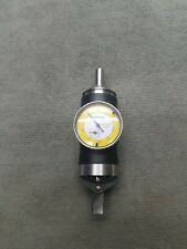 Fowler Axis Offset 0005 Inch Coax 2d 2 Dimensional Coaxial Dial Indicator