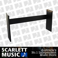Casio CS67 BK Wooden Stand to suit all Privia Digital Pianos Black *BRAND NEW*