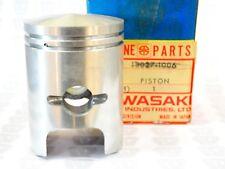 Kawasaki NOS NEW 13027-1006 Piston O/S 1.00 KD KD80 1975