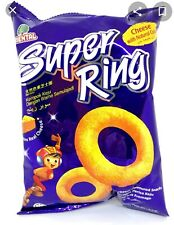 Super Ring cheese Snack famous