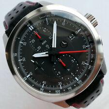 Mercedes Benz AMG Motorsport Fomula Racing Sport Car Accessory Chronograph Watch