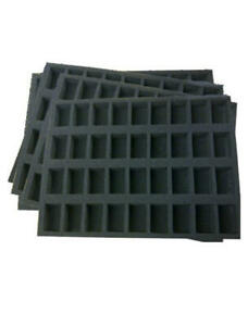 INFANTRY FOAM TRAY SET of 4 - Select Your Depth