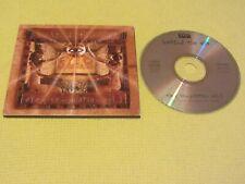 Behind The Eye - Eye Q Compilation Vol 1 CD Album Dance Trance Energy 52 Remix