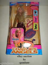 Charlie's Angels Natalie / Cameron Diaz Signature Looks 2 G.I.R.L. Force doll