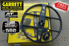 Search Coil Mars Goliath 15� Dd for for Garrett At Pro Waterproof