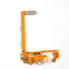 Charging USB Port Dock Connector Mic Flex Cable Repair For Nexus 5 LG D820 D821