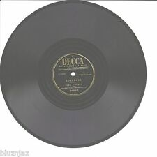 78 Decca 24269 Bing Crosby~Pass That Peace Pipe/Suspense~W Chickadees  V+