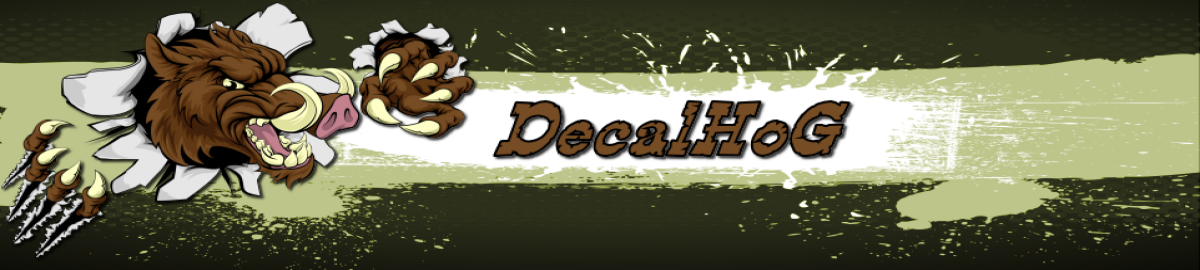 DecalHog