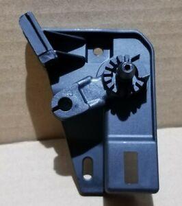 VW TOURAN CADDY MK2 FRONT BONNET RELEASE HANDLE LOCK BRACKET ONLY 1T2823633B  6