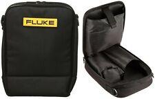 Fluke C115 Protect Case For Multimeters 113 114 115 116 117 177 179 83v 87v 1507