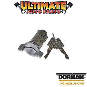 Dorman: 924-790 - Ignition Lock Cylinder with Keys
