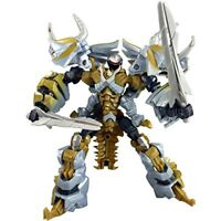 TAKARA TOMY Transformers TLK-12 Dinobot Slug Action Figure