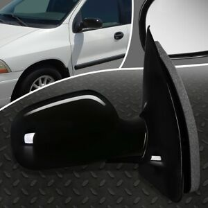 FOR 99-03 FORD WINDSTAR OE STYLE POWERED PASSENGER RIGHT SIDE VIEW DOOR MIRROR