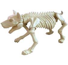 Small Skeleton Dog Prop, White, Forum Novelties