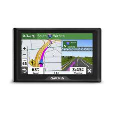"""Navegador GPS 52 5"""" Garmin Drive (EE. UU. y Canadá) - Negro"""