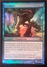 Doublure PREMIUM / FOIL VF - French Body Double - Planar Chaos - Mtg magic -