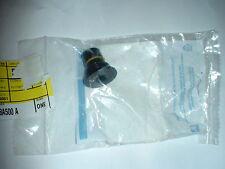 96-98 99-01 03-04 Cobra  Mach 1 coolant crossover fill plug cap 4.6 dohc mark 8