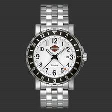 Men's Watch Harley-davidson by Bulova 78B011
