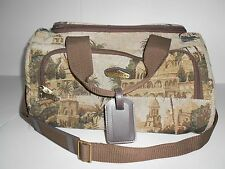 Ricardo of Beverly Hills Toiletry Bag, Travel,  Pre-owned