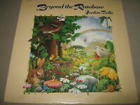 JOAKIN BELLO Beyond The Rainbow ORIGINAL SEALED New Vinyl LP 1988 Chile Chilean