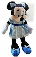 Disney Parks Disneyland 60th Anniversary Diamond Celebration Minnie Mouse Plush