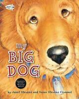 My Big Dog (A Golden Classic) - Paperback By Stevens, Janet - ACCEPTABLE