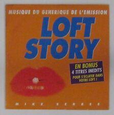 Loft Story CD  2001