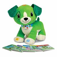 A LeapFrog Read With Me (Scout)