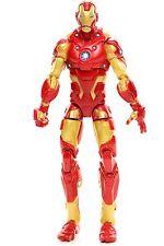 "Marvel Universe IRON MAN Bleeding Edge Armor #004 3.75"" Action Figure Hasbro"