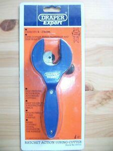 Draper Expert Ratchet Action Tubing Cutter Capacity 6-23mm Stock No. 69731