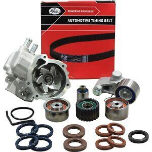 Timing Belt Kit For Subaru Forester SF SG SH EJ205 EJ255 EJ20 EJ25 DOHC Turbo