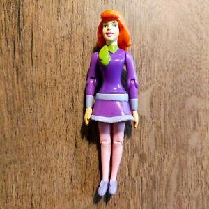"""Scooby Doo 5"""" Figure - Daphne"""