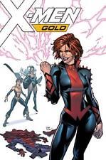 X-MEN GOLD #22 LEGACY MARVEL COMICS NM