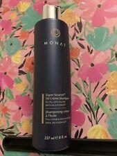 Monat Super Nourish Oil Creme Shampoo Brand New & Sealed