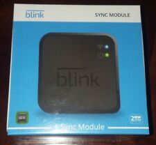 Blink XT Home Security Sync Module ONLY (No Camera)