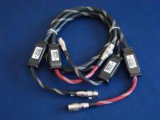 YYW HY9032 2 x 1.5m (5 ft) Audio XLR Balanced Cables