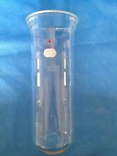 Ace Glass Round bottom Cylindrical Reaction Flask 3000mL