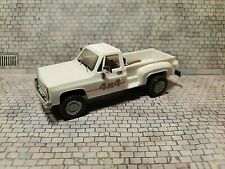 Roco Trident with Berkina parts Chevy step side bed 4 x 4  1/87