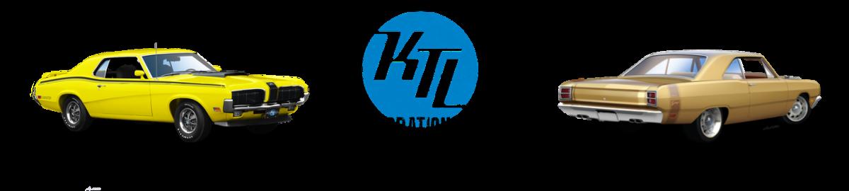 KTL Restorations Inc