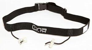 Cona Startnummernband / Racenumber Belt/ Cordstopper