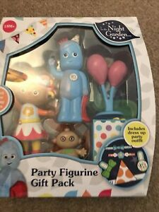 In The Night Garden Party Figurine Gift Pack