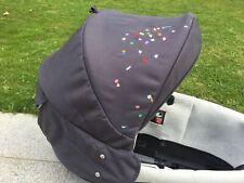 Canopy capote  pour Windoo Plus Bébé Confort compatible hamac Loola High Trek