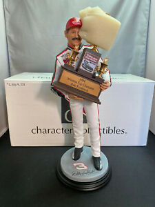 """Charcter Collectibles 13"""" Dale Earnhardt 94 Winston Cup Champion Figure Figurine"""