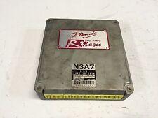 Jdm Mazda Rx7 13bdett Twin Turbo 5 Speed Manual N3a7 Pro Staff R Magic Tuned Ecu